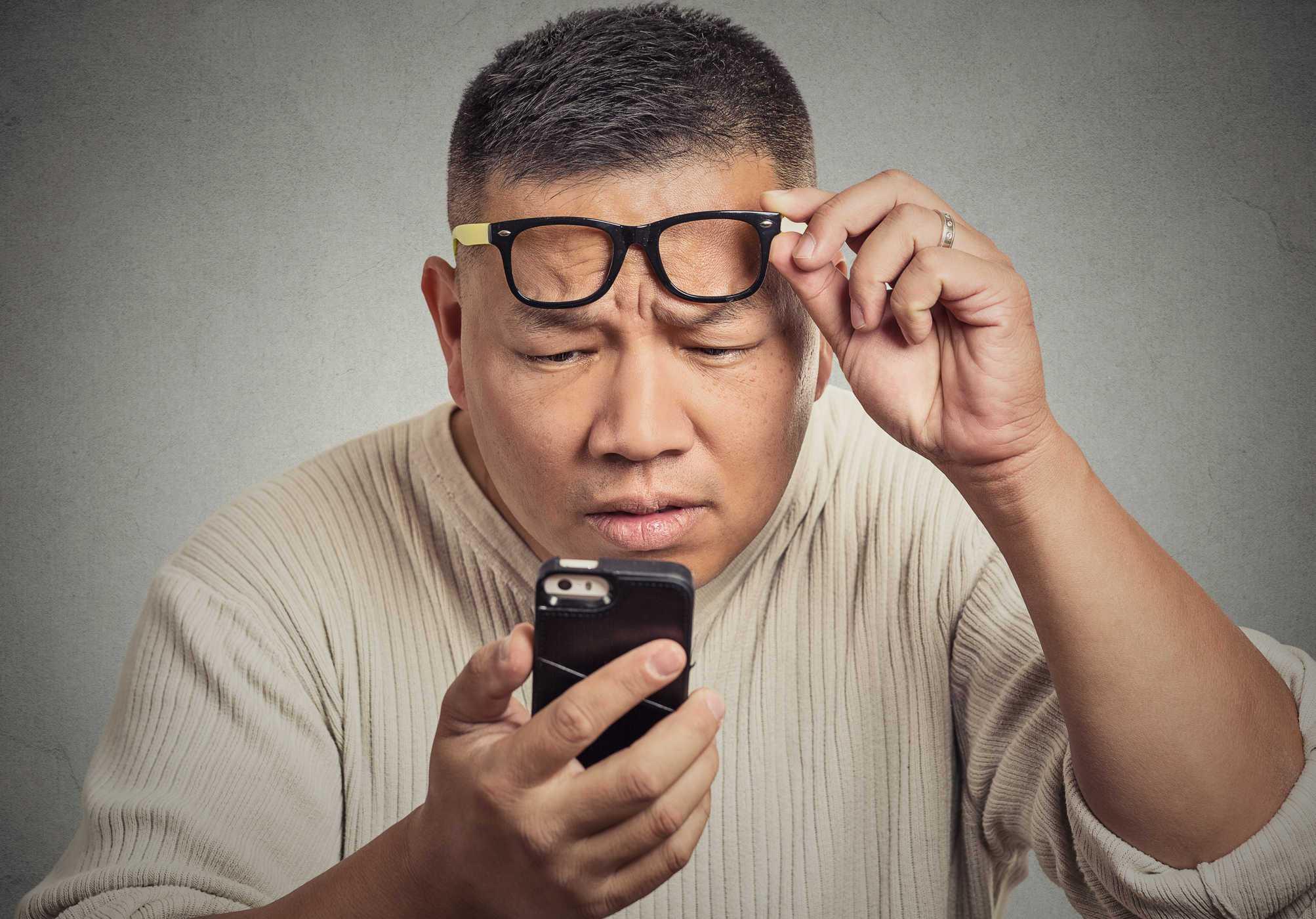 Dấu hiệu sớm của bệnh tiểu đường: Giảm thị lực