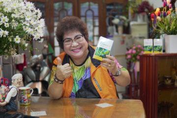 NSUT Minh Vượng chia sẻ về giải pháp Cinabet cho bệnh Tiểu đường 10 năm kháng thuốc