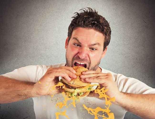 Dấu hiệu bệnh tiểu đường: Luôn cảm thấy đói