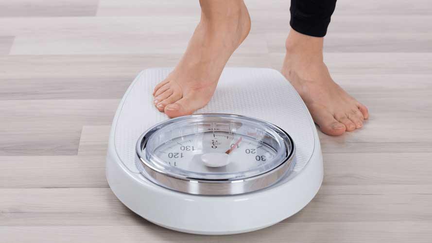 Dấu hiệu bệnh tiểu đường: Sút cân không rõ nguyên nhân
