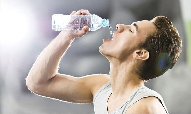 Dấu hiệu bệnh tiểu đường: khát nước liên tục