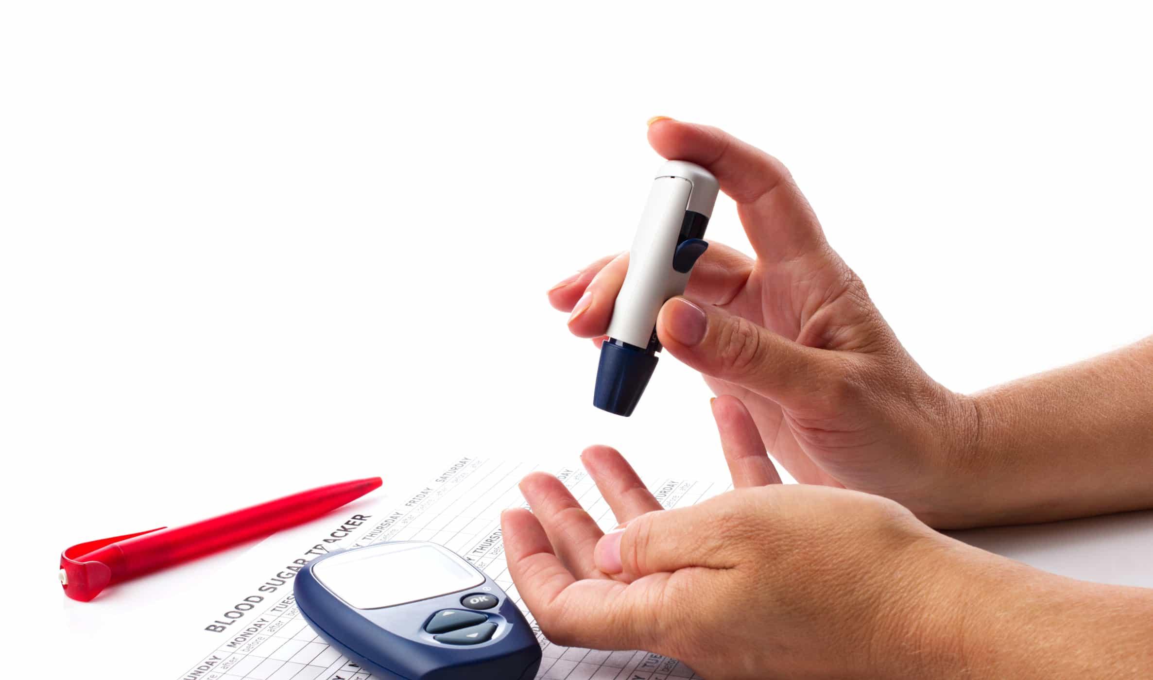 Kiểm tra glucose máu tại nhà