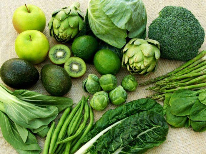 Rau xanh: Thực phẩm giúp kiểm soát bệnh tiểu đường tốt