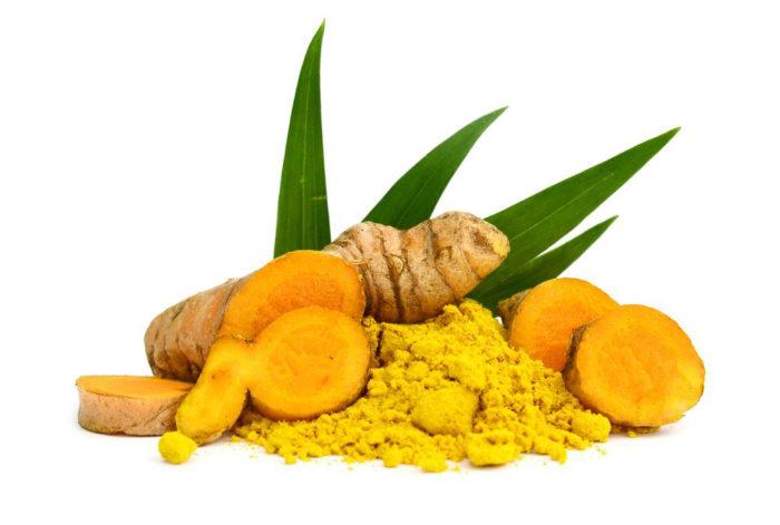 Curcumin trong củ nghệ có thể làm giảm lượng đường trong máu và giảm viêm