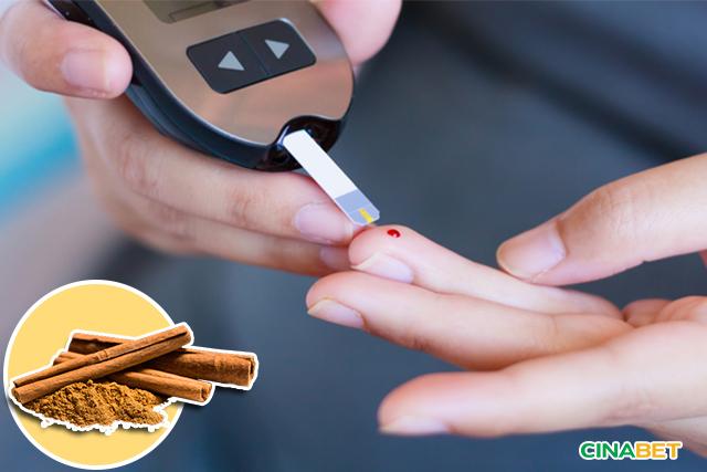 Quế có tác dụng giảm đường huyết cho người tiểu đường rất tốt