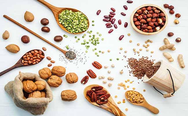Người tiểu đường tuýp 2 nên ăn nhiều các loại hạt