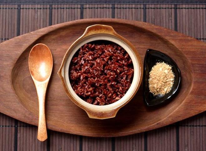 Tác dụng của gạo lứt với bệnh tiểu đường 1