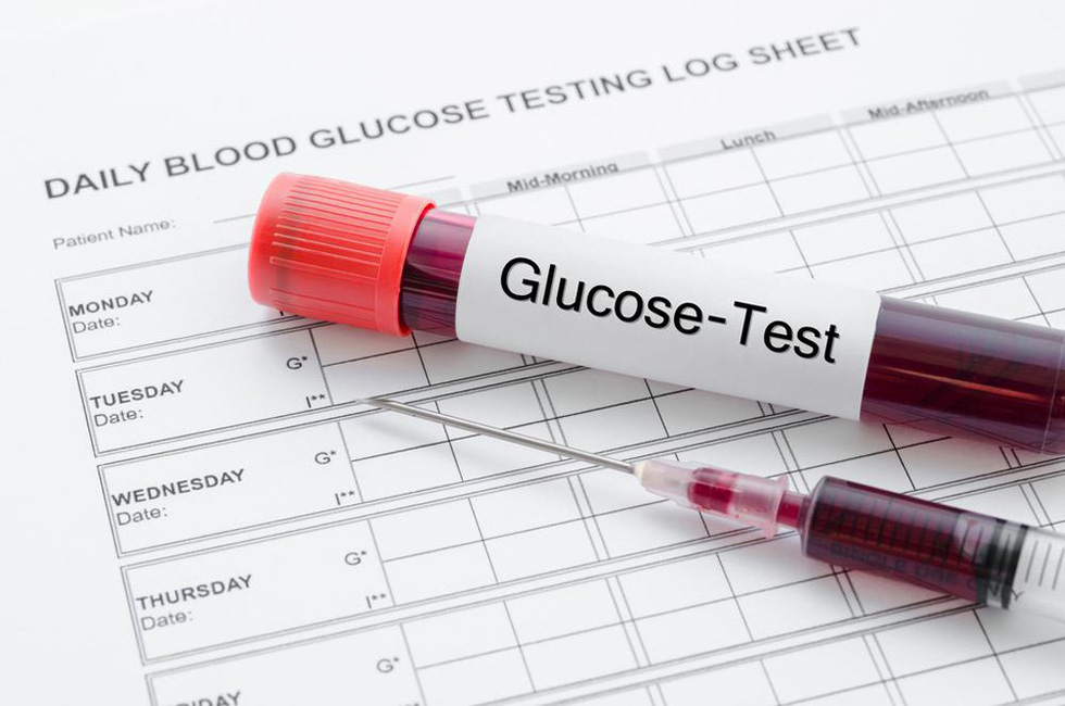 Nếu mắc tiểu đường nên thường xuyên khám chỉ số đường huyết