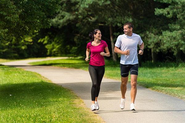 Chế độ ăn uống, luyện tập là cách giúp phòng ngừa biến chứng thận cho bệnh nhân đái tháo đường hiệu quả