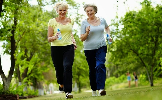 Hoạt động thể chất mang lại nhiều lợi ích cho bệnh nhân tiểu đường