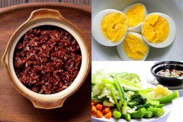 Tác dụng của gạo lứt với bệnh tiểu đường- Thực đơn gạo lứt cho bệnh tiểu đường