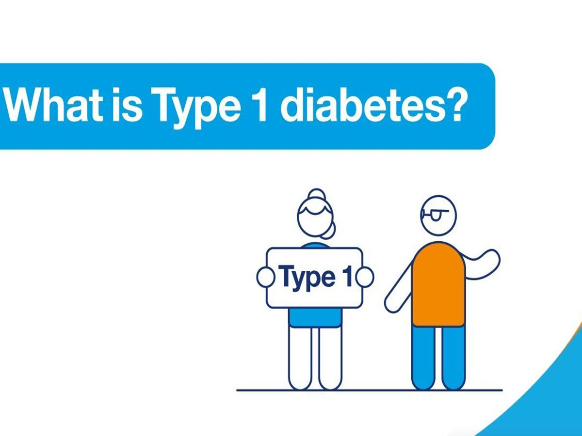 Tiểu đường tuýp 1 là gì?