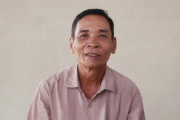 Chú Trần Thêm