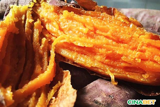 Người tiểu đường nên biết cách ăn khoai lang mật để tránh tăng đường huyết