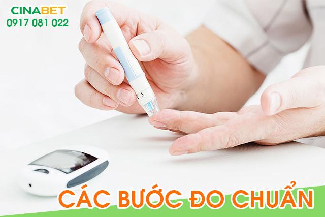 tự đo đường huyết tại nhà, đo đường huyết, tự đo đường huyết, đo đường huyết tại nhà, lưu ý khi tự đo đường huyết, cinabet, cinabet cho người tiểu đường, cinabet giảm đường huyết, nano berberin, nano quế, chỉ số đường huyết