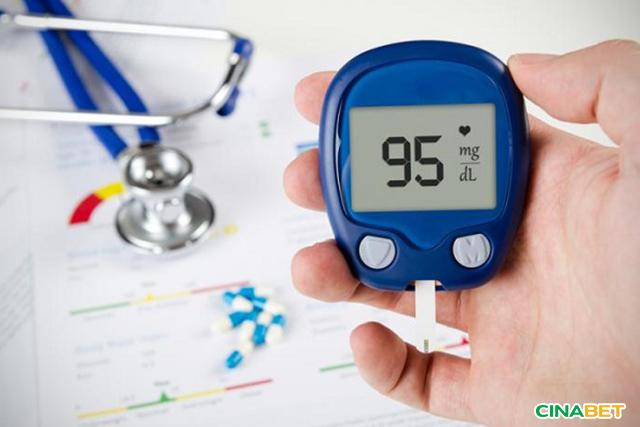 Đường huyết không ổn định là nỗi lo lắng của người mắc bệnh đái tháo đường