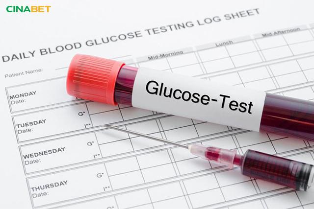 Xét nghiệm chỉ số đường huyết
