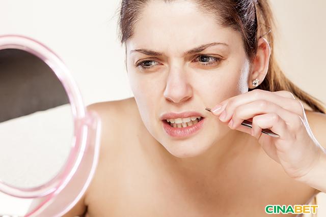 Rối loạn nội tiết dễ ảnh hưởng đế chu kỳ kinh nguyệt