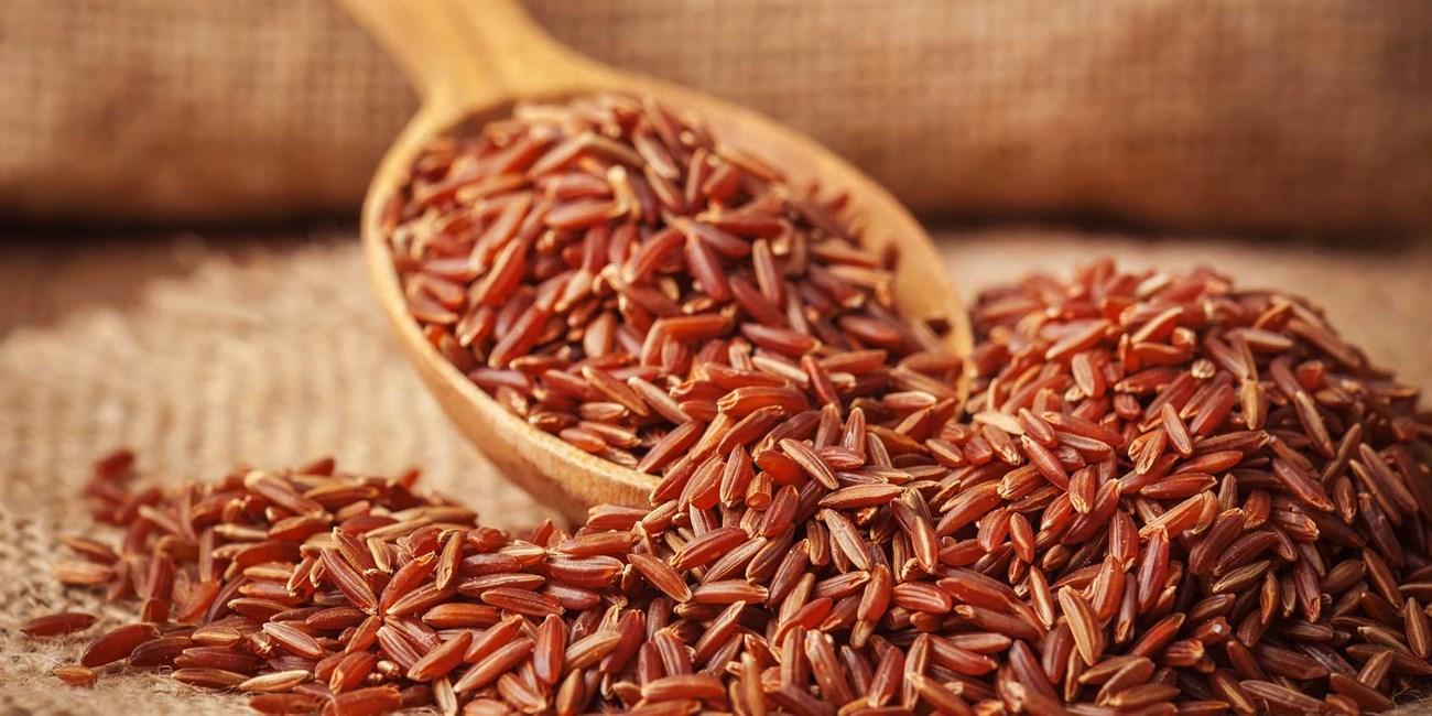 Gạo lứt tốt cho phòng bệnh tiểu đường