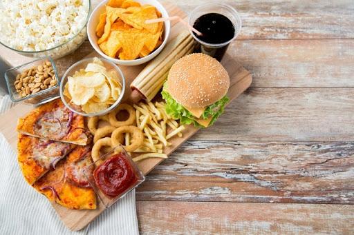 Thực phẩm chứa nhiều tinh bột