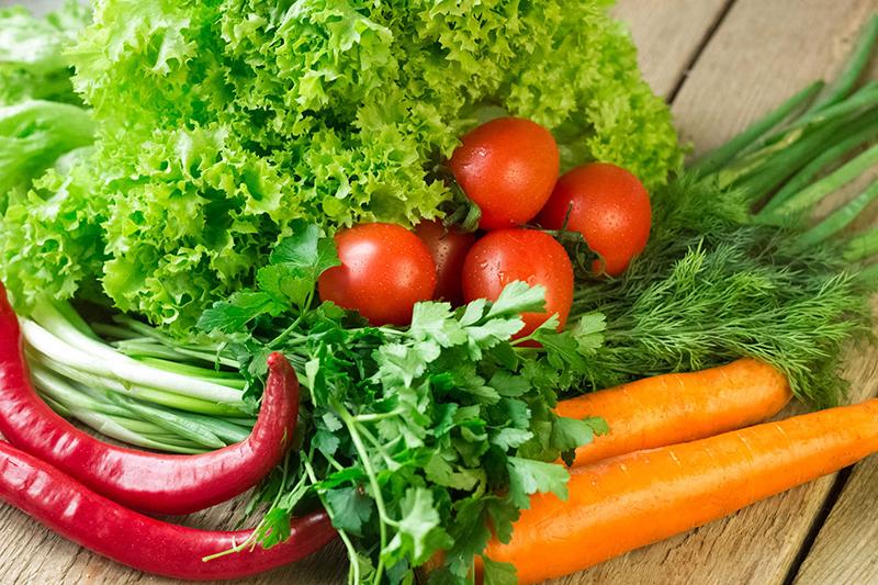 Chế độ ăn nhiều chất xơ giúp người bệnh mỡ máu cao giảm mỡ máu
