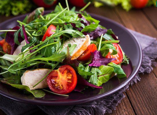 Người mỡ máu nên ăn nhiều rau xanh