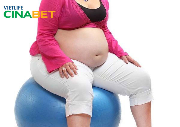 Phụ nữ khi mang thai nên luyện tập thể dục nhẹ nhàng