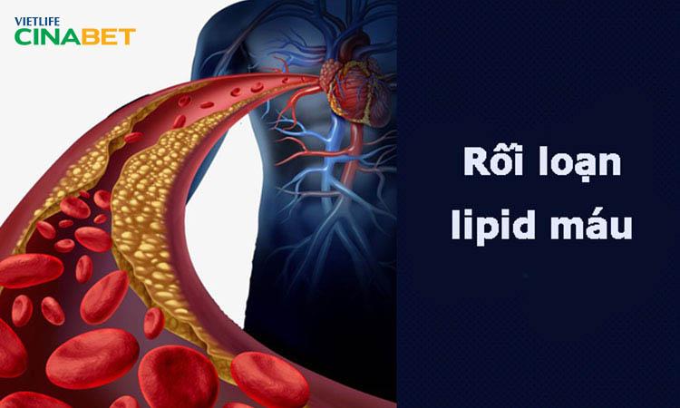 Mỡ máu cao tăng nguy cơ xơ vữa động mạch